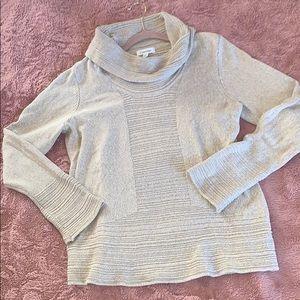 Calvin Klein Turtleneck Sweater- Size L